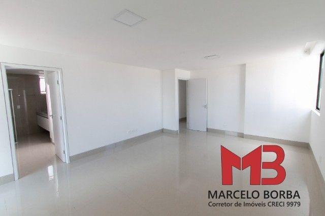 Vendo Apartamento 5 Quartos 178m2 (2 suítes) Ed João Pedro, M Nassau Caruaru - Foto 14