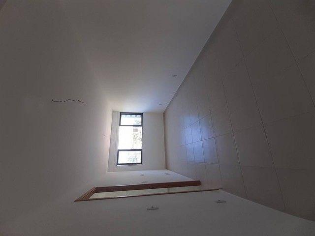 Apartamento para venda com 40 metros quadrados com 1 quarto em Jatiúca - Maceió - AL - Foto 5