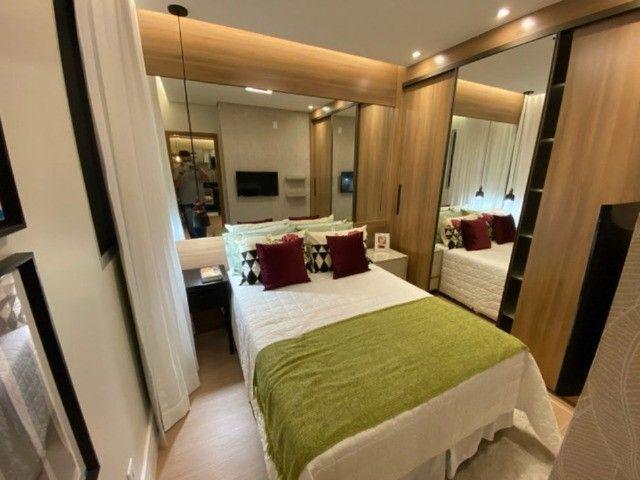 Residencial Villa Duo Samambaia  #df04 - Foto 9