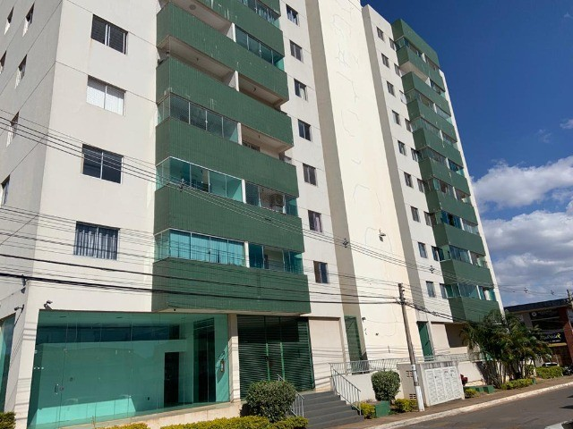 Residencial Central Valle 2 Qtos.