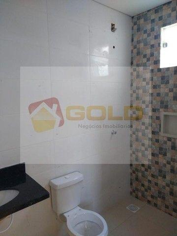 Casa para Venda em Uberlândia, São Jorge, 3 dormitórios, 1 suíte, 2 banheiros, 2 vagas - Foto 11