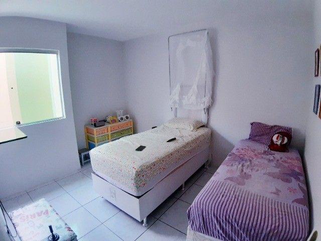 Vendo Casa Piso Térreo 3 Quartos Bairro Maurício de Nassau, Caruaru - Foto 8