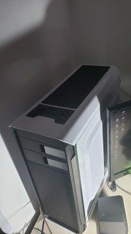 PC gamer Aerocool i5 8gb - Foto 4