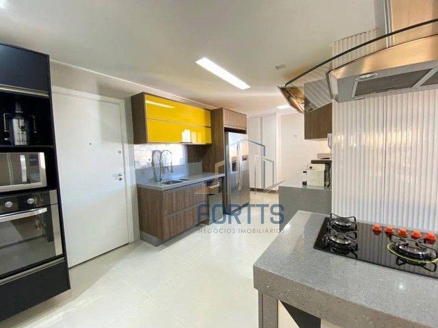 Vendo Cobertura Duplex Reformada - Foto 4