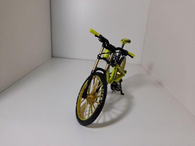 Bike ,miniatura downhill, - Foto 3