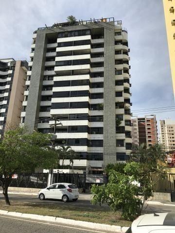 Apartamento à venda, EDF GREEN PARK em frente ao Parque da Sementeira Aracaju SE - Foto 3