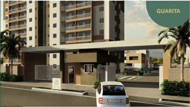 Apartamento Residencial Reserva do Horizonte - Foto 2