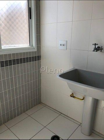Apartamento para alugar com 2 dormitórios em Vila progresso, Campinas cod:AP028408 - Foto 9