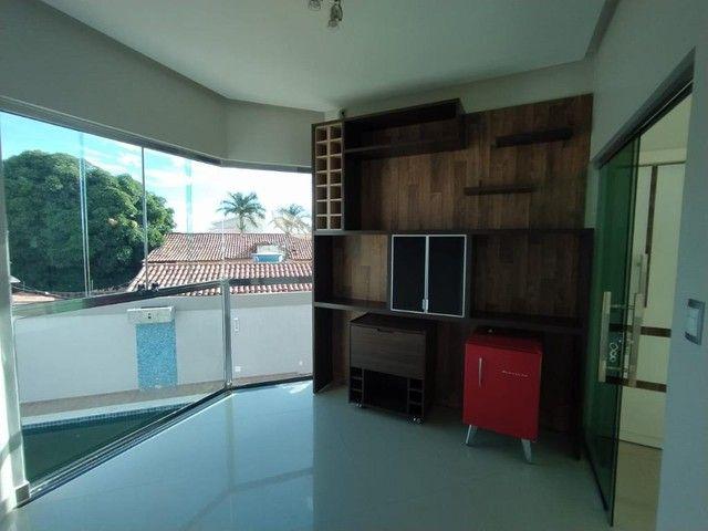 Casa com 2 dormitórios para alugar por R$ 3.500,00/mês - Paraíso - Guanambi/BA - Foto 18