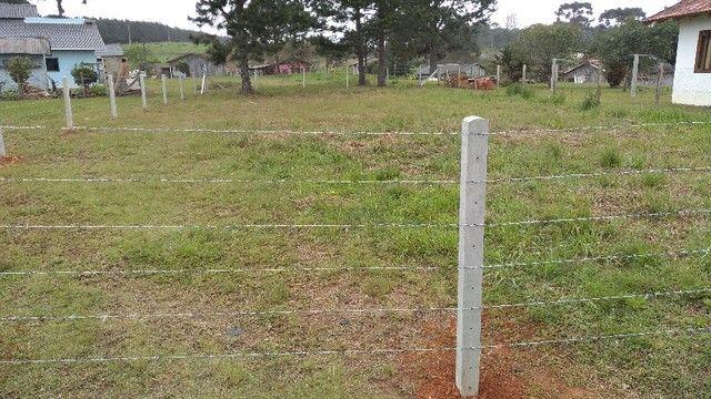 Terreno na vila de Volta Grande Rio Negrinho SC