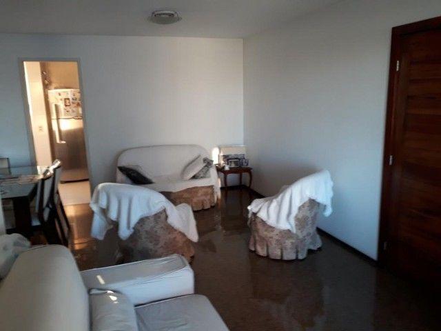Apto com 3 suítes à venda, 114 m² por R$ 550.000 - Dionísio Torres - Fortaleza/CE - Foto 6