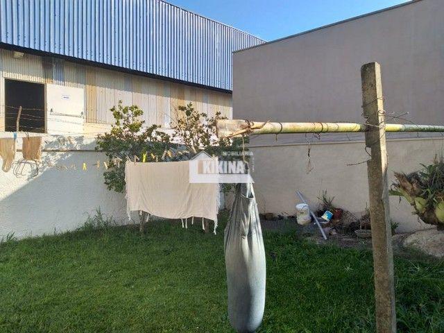 Casa para alugar com 4 dormitórios em Centro, Ponta grossa cod:02663.001 - Foto 20