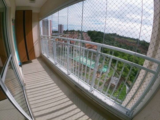 Apartamento à venda com 3 dormitórios em Ponta negra, Manaus cod:AP0097_PNIM - Foto 13