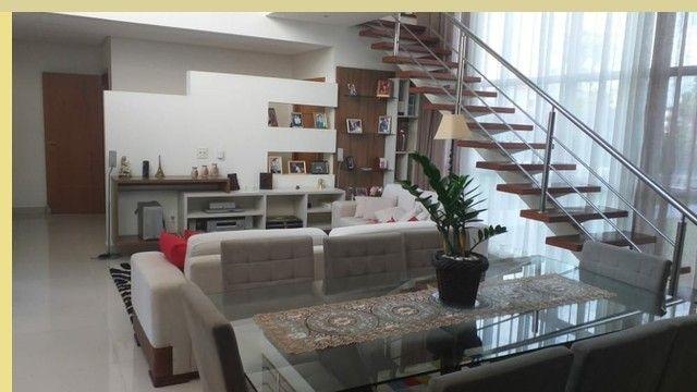 Mediterrâneo Ponta Negra Casa 420M2 4Suites Condomínio nwykeoajsg emydiwurjq - Foto 8