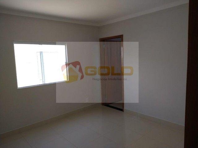 Casa para Venda em Uberlândia, São Jorge, 3 dormitórios, 1 suíte, 2 banheiros, 2 vagas - Foto 16