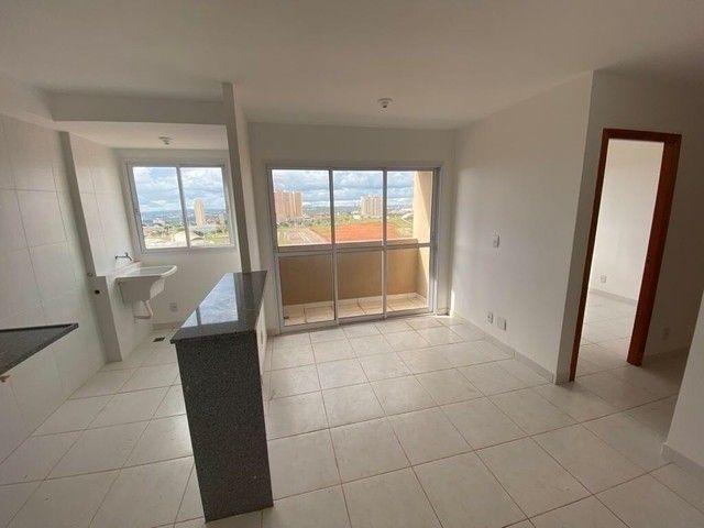 Apartamentos em Samambaia-2 quartos-suíte-lazer na cobertura-itbi gratuito - Foto 2