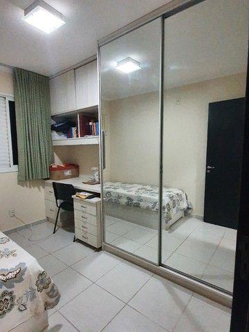 Apartamento Morada do Parque - mobiliado - 2 vagas, sol manha - Foto 9