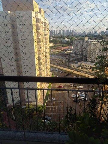 Morada do Parque 62m² 02 Quartos sendo 01 suíte Andar Alto - Foto 2