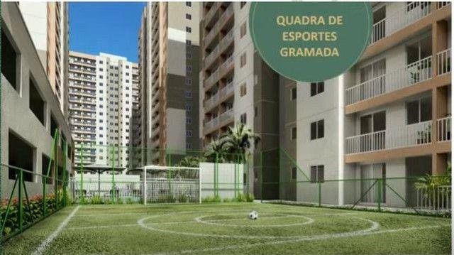 Apartamento Residencial Reserva do Horizonte - Foto 5