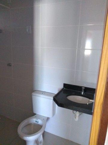 Apartamento pronto para morar e já avaliado no Cristo, 135.000  - Foto 9