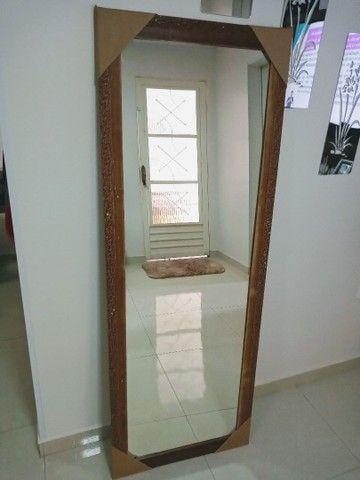 Espelhos Novos Tamanho 0,60x1,60 - Foto 4