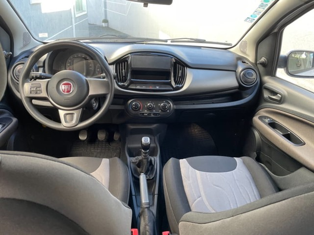 Fiat UNO  WAY 1.0 - Foto 13