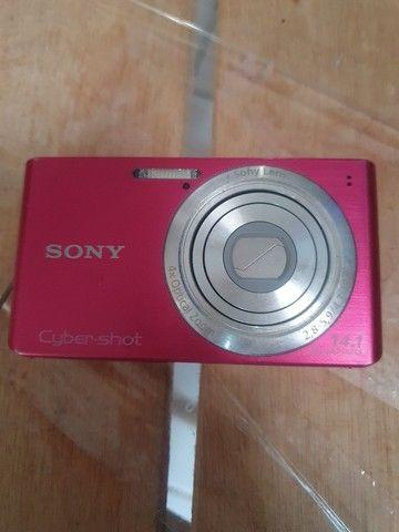 Camera sony 14.1 rosa conservada $ 99.99