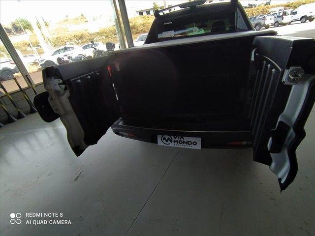 FIAT TORO 1.8 16V EVO FLEX FREEDOM AT6 - Foto 13