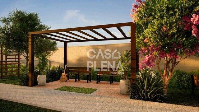 Apartamento à venda, 51 m² por R$ 265.500,00 - Dunas - Fortaleza/CE - Foto 9