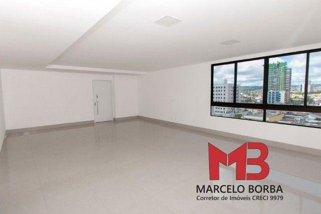 Vendo Apartamento 5 Quartos 178m2 (2 suítes) Ed João Pedro, M Nassau Caruaru - Foto 5