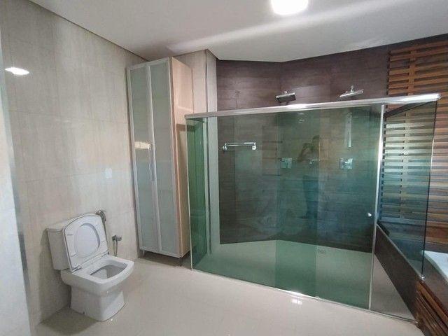 Casa com 2 dormitórios para alugar por R$ 3.500,00/mês - Paraíso - Guanambi/BA - Foto 15