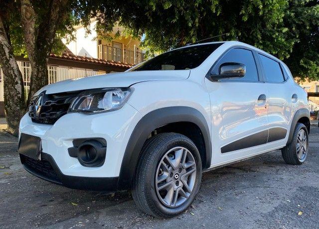 Renault Kwid  Zen 1.0 2020 - Foto 5