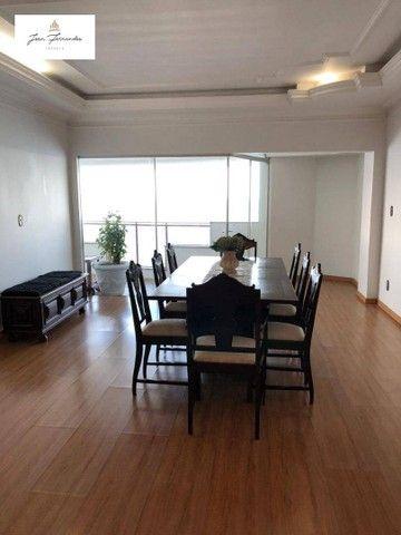 Apartamento com 4 dormitórios à venda por R$ 2.600.000 - Frente mar - Balneário Camboriú/S - Foto 10