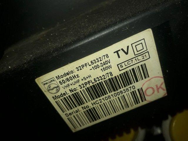 "TELEVISÃO PHILIPS ""32"" - Foto 2"