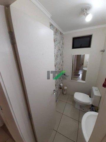 Apartamento com 3 dormitórios à venda, 135 m² por R$ 1.150.000,00 - Centro - Balneário Cam - Foto 15