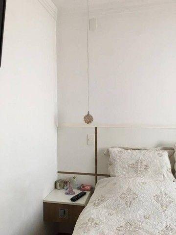 Apartamento com 1 quarto com suite no Residencial Harmonia - Foto 8