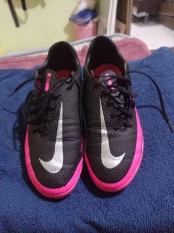 Futsal Nike original n°39 - Foto 3
