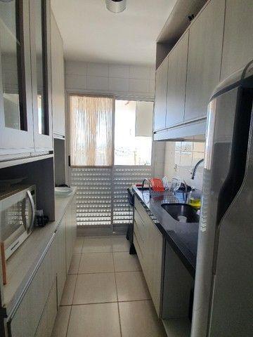 Apartamento Morada do Parque - mobiliado - 2 vagas, sol manha - Foto 2