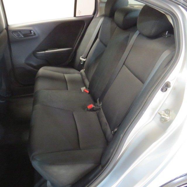 Honda City Dx 1.5 Automatico - Foto 12