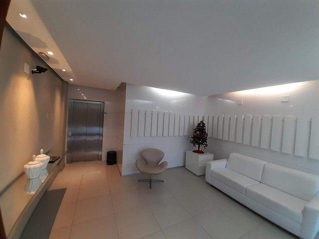 Apartamento 3 dorms para Venda - Jatiúca, Maceió - 127m², 2 vagas - Foto 2