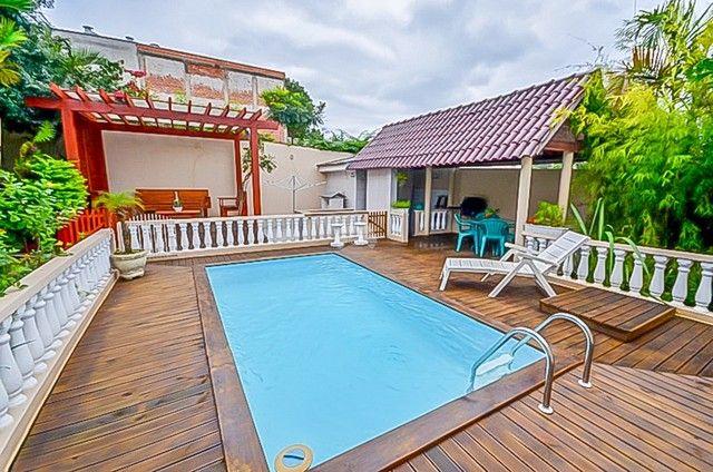 Casa à venda com 5 dormitórios em Capão raso, Curitiba cod:932006 - Foto 5