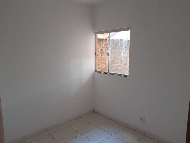 Casa Já financiada. Asfalto, com varanda, 2 quartos e etc. Parcela R$ 570,00. Caiobá - Foto 9