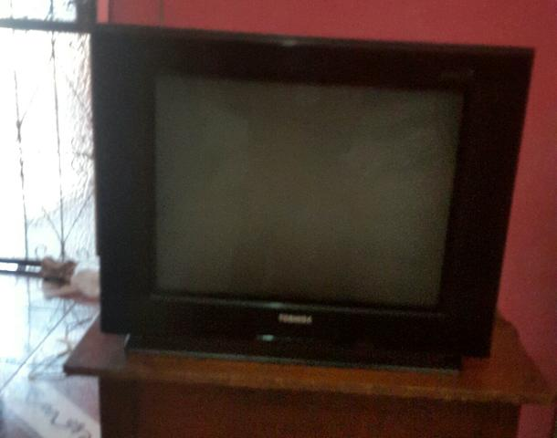 Vende se esta tv