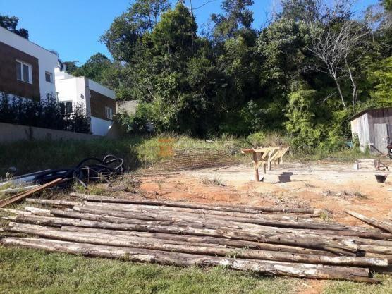 Terreno residencial à venda, itacorubi, florianópolis. - Foto 15