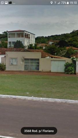 Casa na Avenida - Para Morar ou Investir