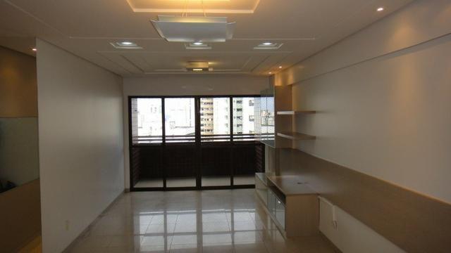 Excelente Localização, Perto do Shopping Recife, Andar Alto, Nascente, Muito Ventilado