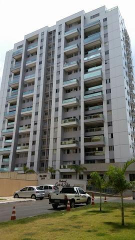 Apartamento em Águas Claras pronto para morar