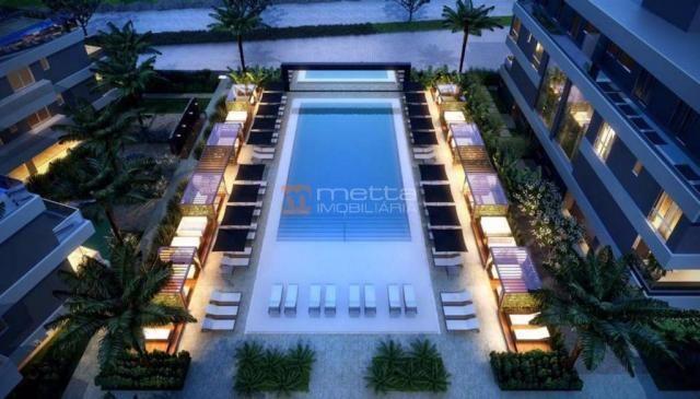 Quay luxury home design i cfl - florianopolis - Foto 5