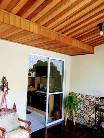 Imperdível Casa Moradas Pelotas 1- Avarandado Estilo Rustico Churrasqueira
