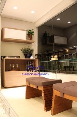 2 quartos com 1 suíte com 64m² ao lado do lago das rosas - Foto 9
